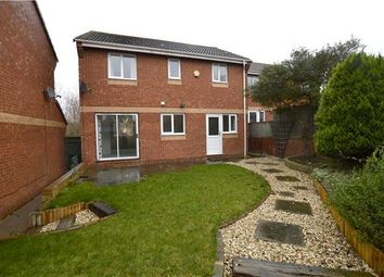 Thumbnail 4 bed detached house for sale in Arrowsmith Drive, Stonehouse, Gloucestershire