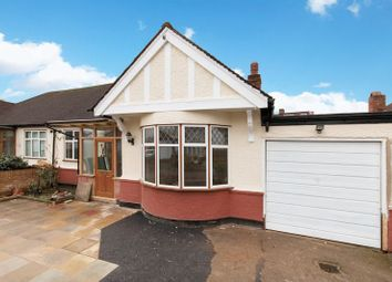 Thumbnail 3 bedroom bungalow for sale in Hammond Avenue, Mitcham