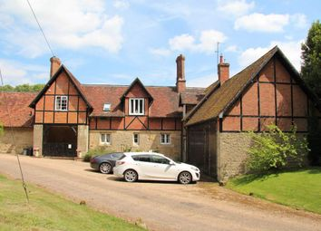 Thumbnail 5 bed detached house to rent in Cowden Pound Road, Mark Beech, Edenbridge