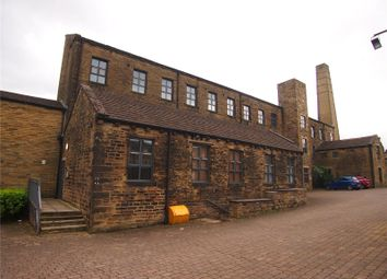 Thumbnail 1 bed flat for sale in Highgate Mill, Highgate Mill Fold, Queensbury, Bradford