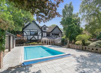 Thumbnail 6 bed detached house for sale in Withdean Road, Brighton