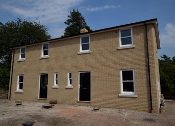 Thumbnail 3 bed semi-detached house for sale in High Street, Kelvedon, Colchester