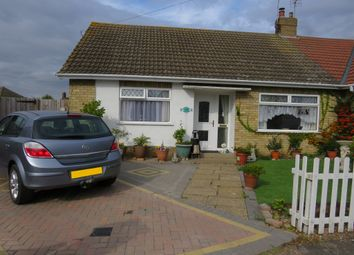 Thumbnail 2 bed detached bungalow for sale in Beech Grove, March