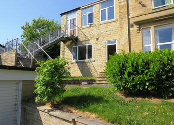 2 bed flat to rent in Halifax Road, Staincliffe, Dewsbury WF13