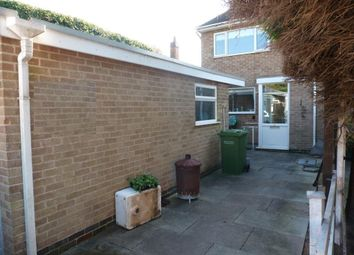 Thumbnail 2 bed semi-detached house to rent in Sunnyside, Oadby, Leicester