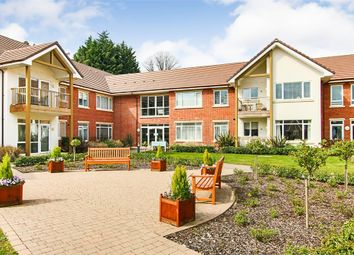Thumbnail 1 bed flat for sale in Charters Village Drive, East Grinstead, Surrey