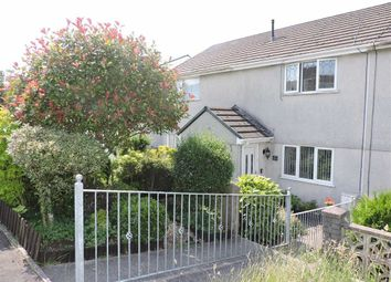 Thumbnail 2 bed terraced house for sale in Crymlyn Road, Llansamlet, Swansea