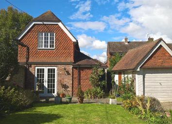 Thumbnail 3 bed cottage to rent in Barcombe Place, Barcombe, Lewes
