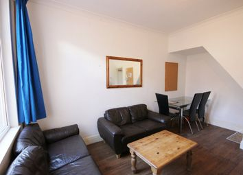 Thumbnail 4 bed terraced house to rent in Springhouse Road, Crookes, Sheffield