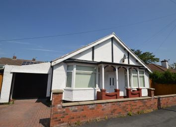 Thumbnail 3 bed detached bungalow to rent in Seaforth Drive, Moreton, Wirral