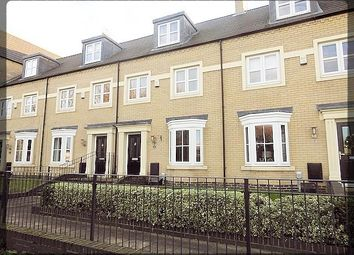 Thumbnail 3 bed terraced house to rent in Great Gutter Lane East, Willerby, Hull