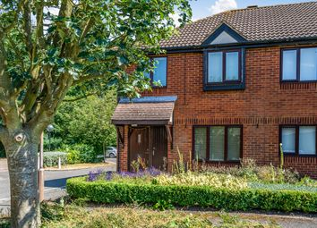 Thumbnail 3 bed end terrace house to rent in Darlington Close, Amersham