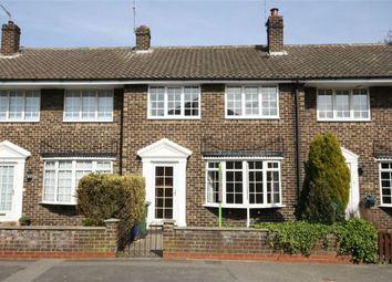 Thumbnail 3 bed terraced house to rent in Willow Green, Gilberdyke