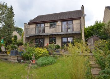 Thumbnail 4 bed detached house for sale in The Woodlands, Uplands, Stroud, Gloucestershire