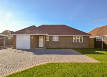 Thumbnail 2 bed bungalow for sale in Chichester Road, Bognor Regis, West Sussex