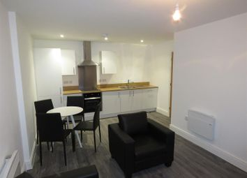 Thumbnail 2 bedroom flat to rent in Queens House, 105 Queens Street, Sheffield