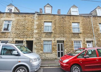Thumbnail 2 bed terraced house for sale in The Crofts, Witney
