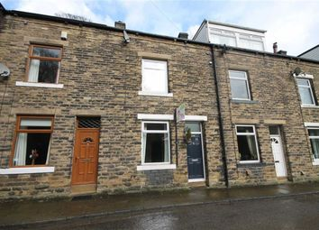 Thumbnail 3 bed terraced house for sale in Bacup Road, Todmorden