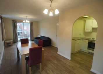 2 bed flat to rent in Galleon Court, Victoria Dock, Hull HU9