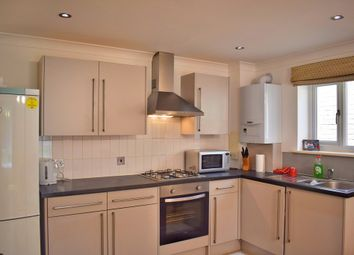 Thumbnail 2 bedroom flat to rent in Hadow Road, Marston, Oxford
