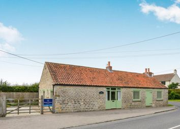 Thumbnail 2 bed bungalow for sale in Great Barugh, Malton