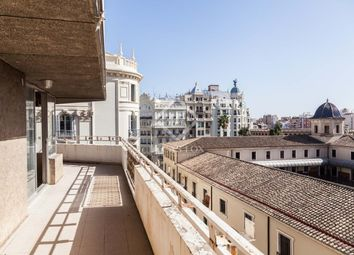Thumbnail 4 bed apartment for sale in Spain, Valencia, Valencia City, Ciutat Vella, Sant Francesc, Val2235