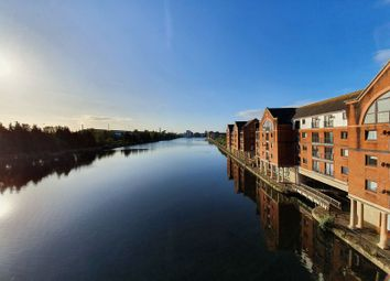 2 bed flat for sale in Beaufort Court, Atlantic Wharf, Cardiff CF10