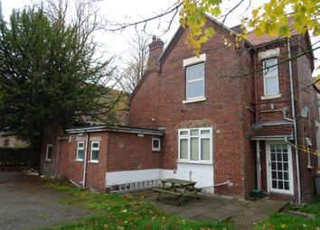 Thumbnail 1 bed flat to rent in The Avenue, Alsager, Stoke-On-Trent