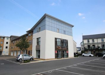 Thumbnail 1 bed flat for sale in Mizzen Court, Portishead, North Somerset