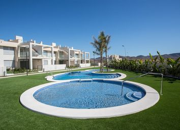 Thumbnail 3 bed apartment for sale in Los Urrutias, Costa Blanca, Spain