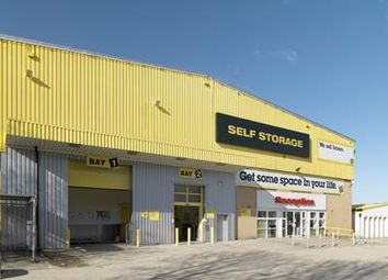 Thumbnail Warehouse to let in Big Yellow Hanger Lane, Quill Street, Hanger Lane, Alperton, London