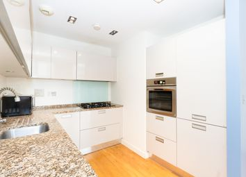 Thumbnail 1 bedroom flat to rent in Endfield Road, London
