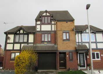 Thumbnail 4 bedroom property to rent in Teal Court, Blackpool, Lancashire