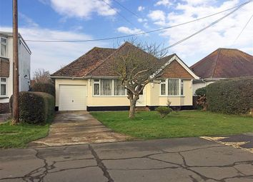 Thumbnail 3 bed detached bungalow for sale in Kingsway, Dymchurch, Kent