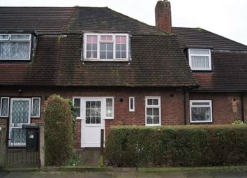 3 bed terraced house for sale in Downham Way, Downham, Bromley BR1