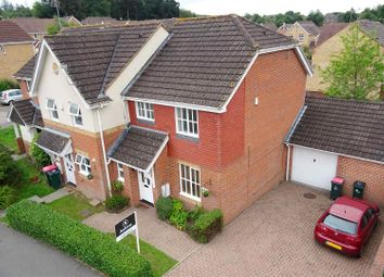 Thumbnail 3 bed end terrace house for sale in Boleyn Close, Maidenbower, Crawley