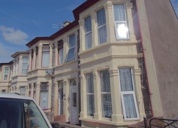 Thumbnail 4 bedroom property to rent in Brook Road, Fishponds, Bristol