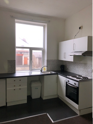 Thumbnail 1 bed flat to rent in Horncliffe, Blackpool