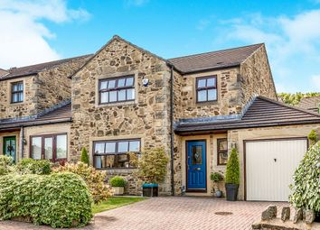 Thumbnail 3 bed detached house for sale in Bamlett Brow, Haworth, Keighley