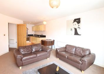 Thumbnail 1 bed flat to rent in Jq One, 32 George Street, Birmingham