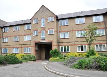 Thumbnail 1 bedroom flat for sale in Farnsworth Court, Fletton, Peterborough
