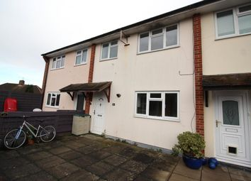 Thumbnail 3 bedroom property to rent in Ridgeway Parade, Church Crookham, Hampshire