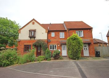 Thumbnail 2 bedroom terraced house to rent in Somerby Close, Bradley Stoke, Bristol