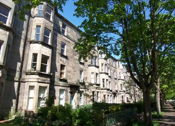 Thumbnail 3 bed flat to rent in Gladstone Terrace, Newington, Edinburgh