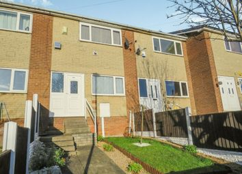 Thumbnail 2 bed terraced house for sale in Strauss Crescent, Maltby, Rotherham