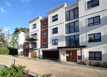Thumbnail 1 bed flat for sale in Queens Quarter, Binfield, Berkshire