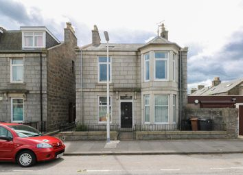 Thumbnail 5 bedroom flat to rent in Calsayseat Road, City Centre, Aberdeen