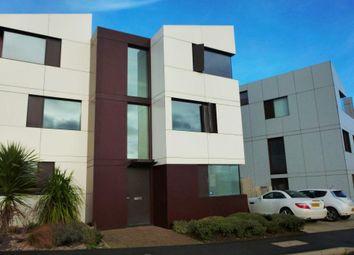 Thumbnail 3 bedroom property to rent in Milland Way, Oxley Park, Milton Keynes