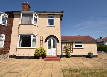Thumbnail 3 bed semi-detached house for sale in Bermuda Road, Moreton, Wirral