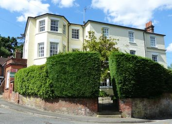 Thumbnail 2 bed flat for sale in Rectory Road, Taplow, Maidenhead